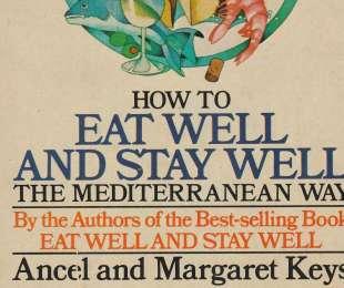 La dieta mediterranea è un rapporto umano